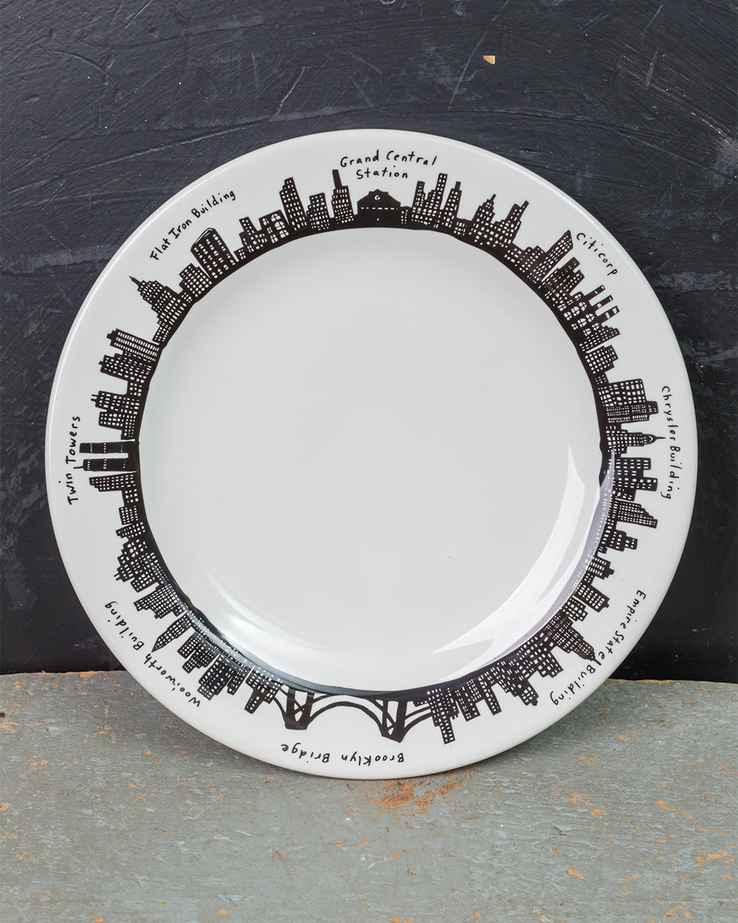 212 Dinner Plate - Fishs Eddy ... : plates for dinner - Pezcame.Com