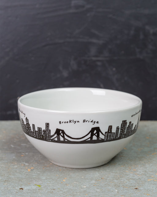212 Cereal Bowl
