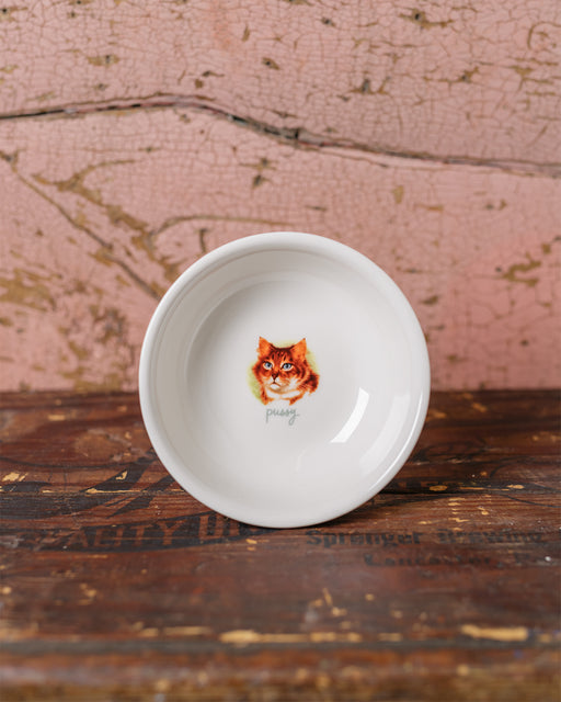 """Pussy"" Bowl"