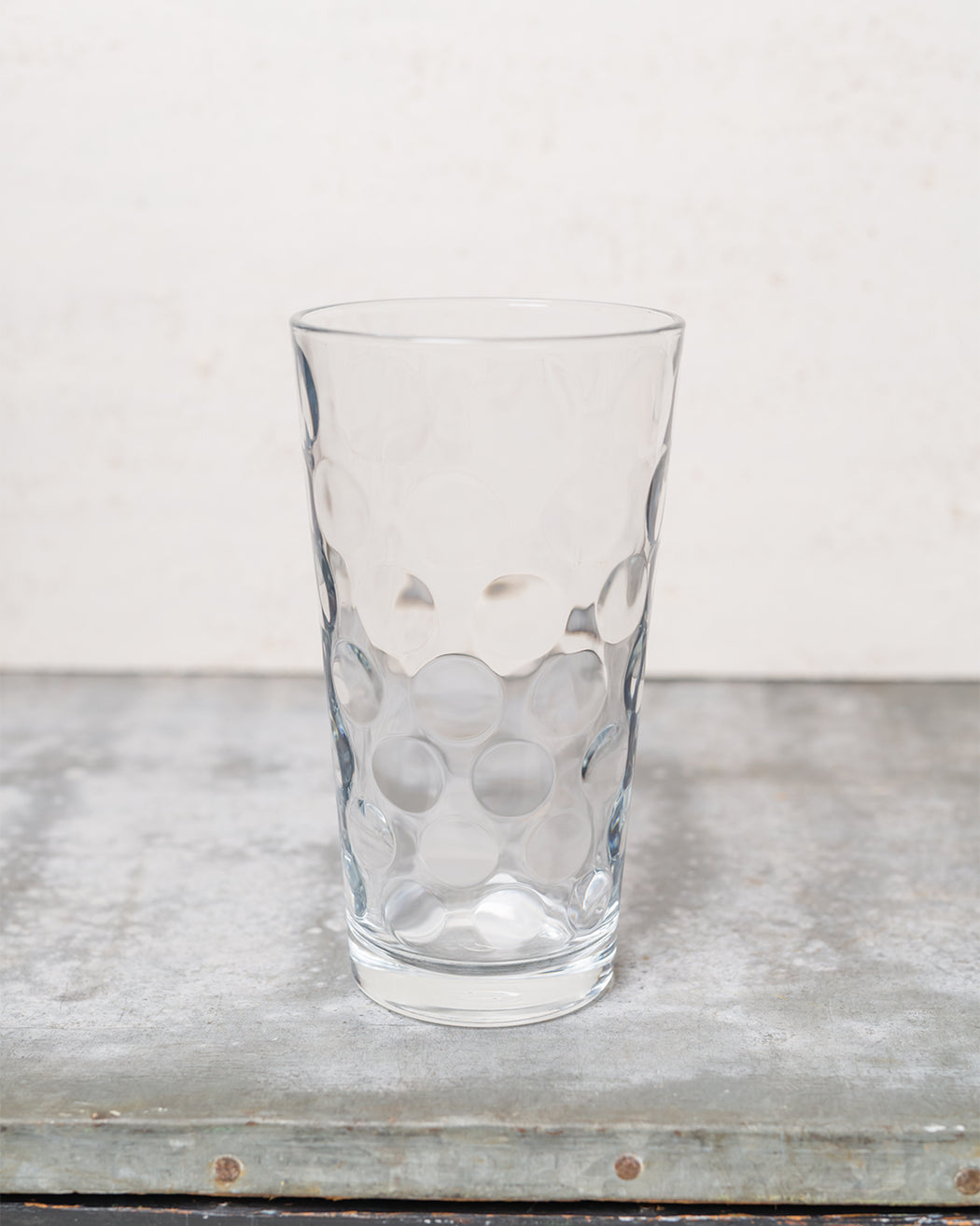 Lunar Cooler Glass (16 oz.) - Fishs Eddy
