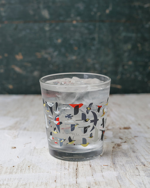 Migration Double Old Fashioned Glass