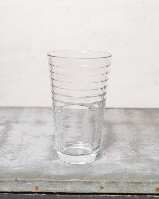 Hoops Cooler Glass