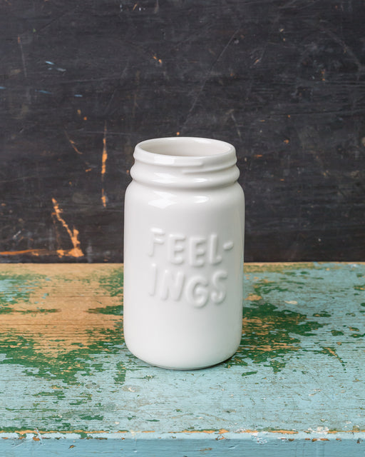 """Feelings"" Jar"