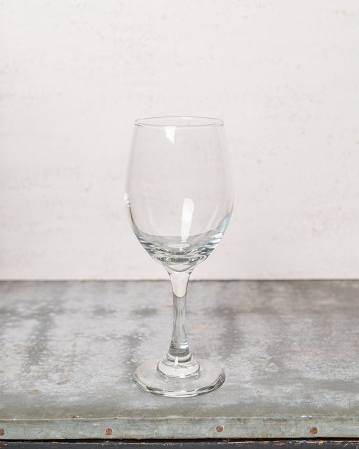 Perception Red Wine Glass