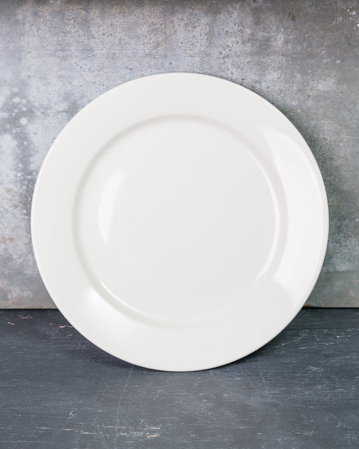 Diner White Dinner Plate - 10.25  & Plates u2014 Tagged