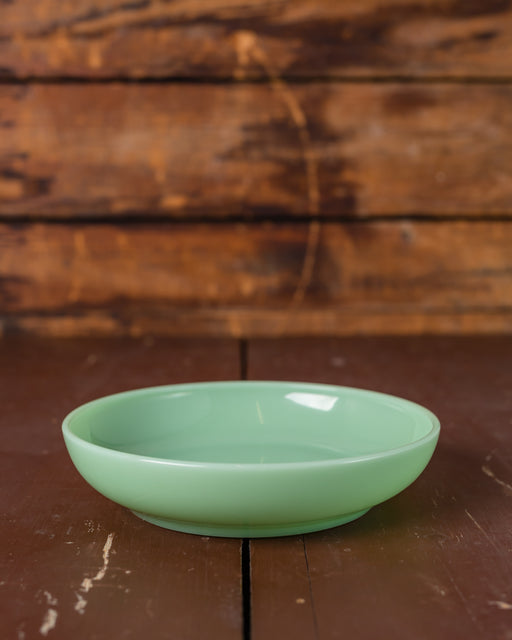 Jadeite Serving Bowl - Large