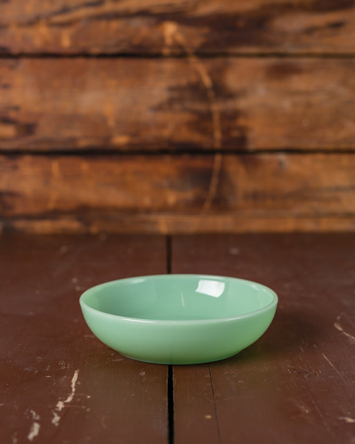 Jadeite Serving Bowl - Medium