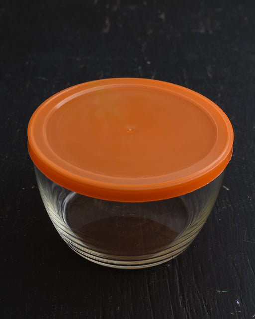 Storage Bowl Lid - Orange