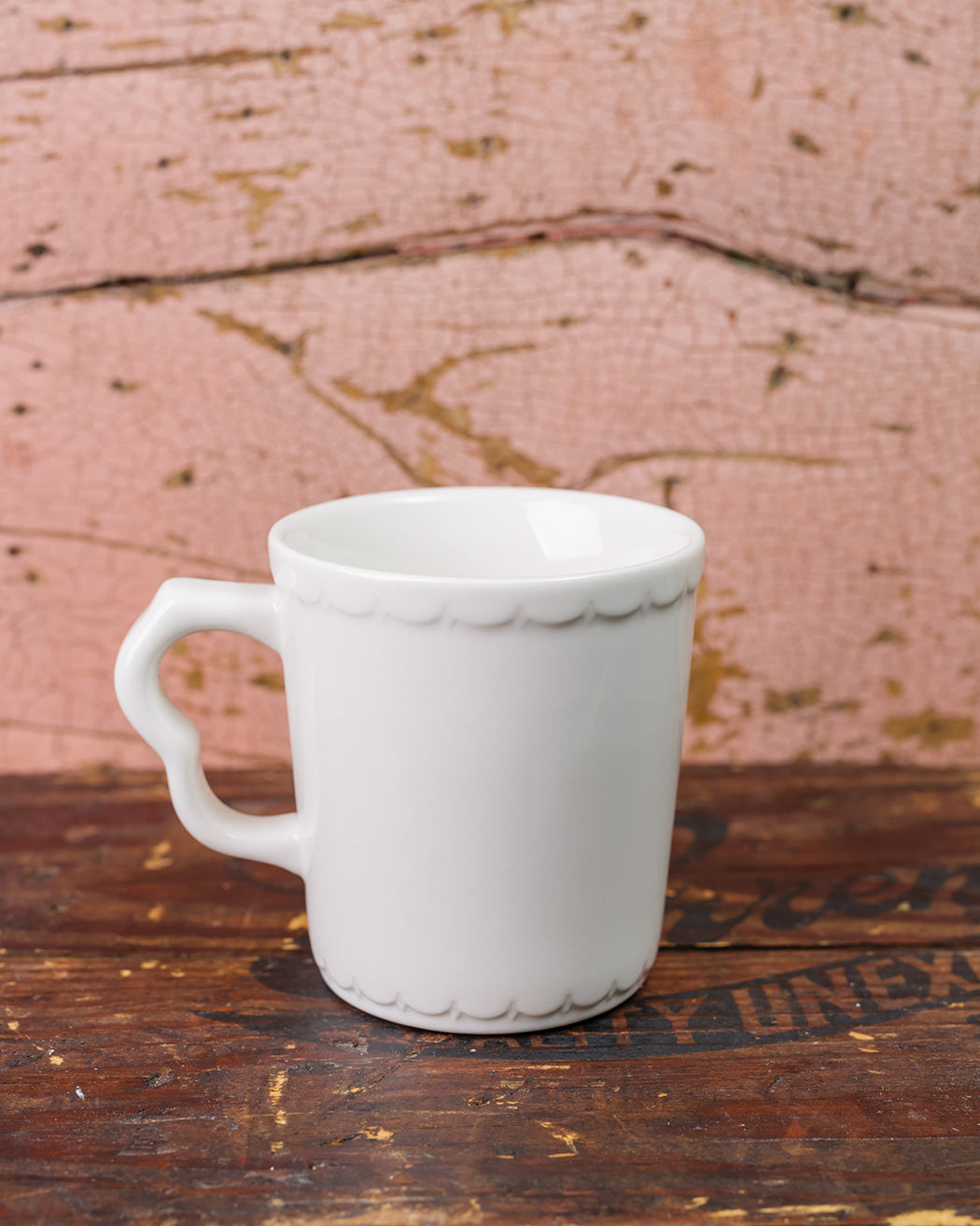 """Wench"" Mug - Fishs Eddy"