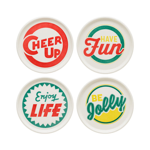 Enjoy Life Mini Dishes - Set of 4