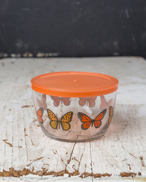 Butterfly Storage Bowl
