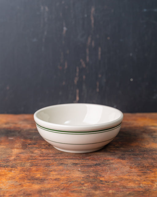 Green Band Bowl