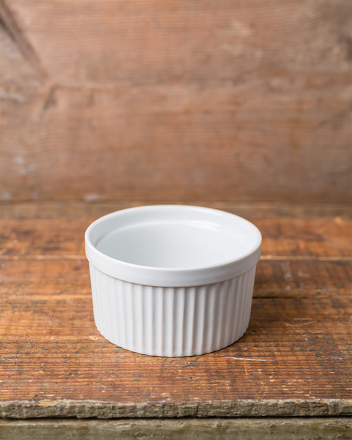 Round Souffle Cup (8 oz.)