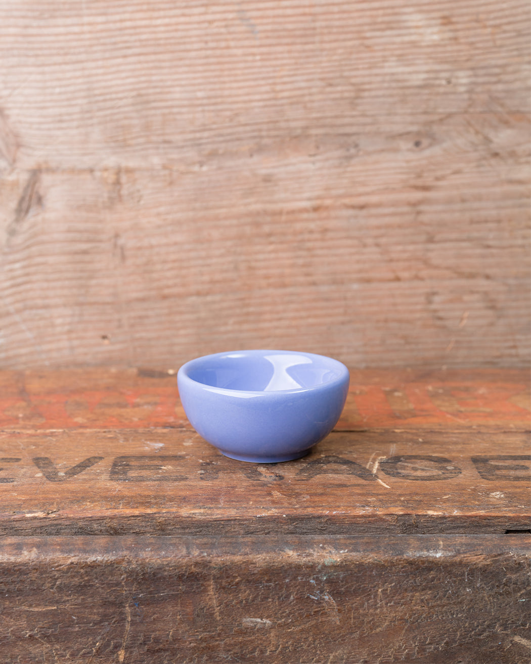 Nut Bowl - Periwinkle - Fishs Eddy