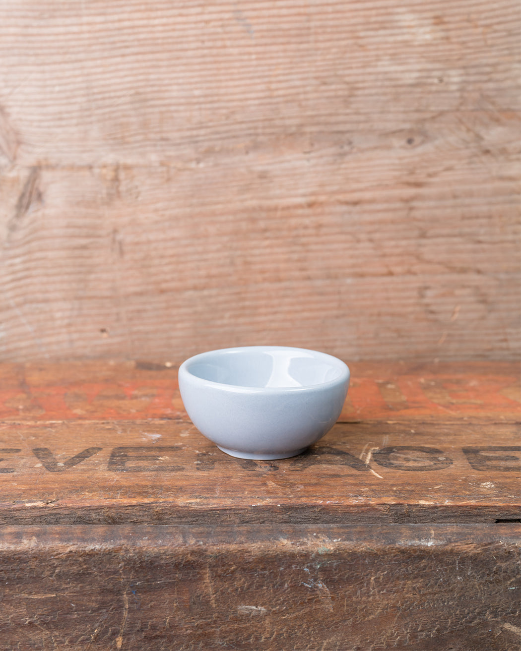 Nut Bowl - Slate Blue - Fishs Eddy