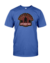 Men's shirtsBeast Mode-Lift Heavy men's workout shirt - Gym Devotion
