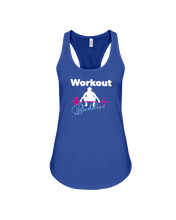 Woman's tank topWorkout buddies woman's workout tank tops - Gym Devotion