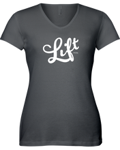 Woman's tank topLift everyday woman's fitness shirt - Gym Devotion