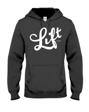 Lift Everyday Hoodie - Gym Devotion
