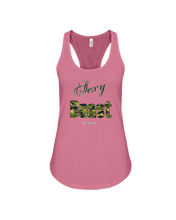 Sexy Beast tank top - Gym Devotion