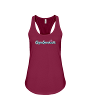 Gym devotion logo tank top - Gym Devotion