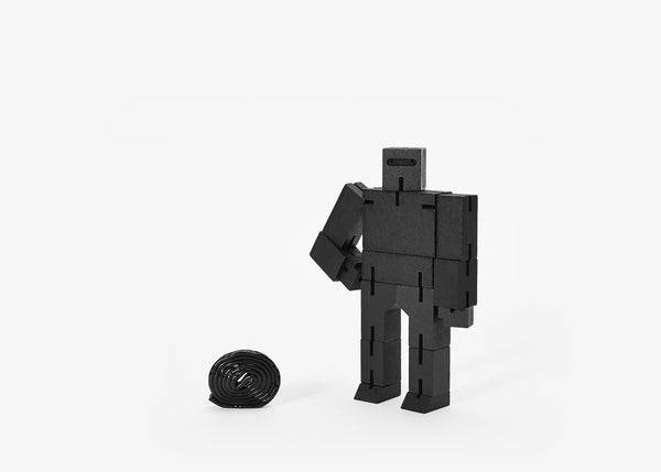 Cubebot® Black