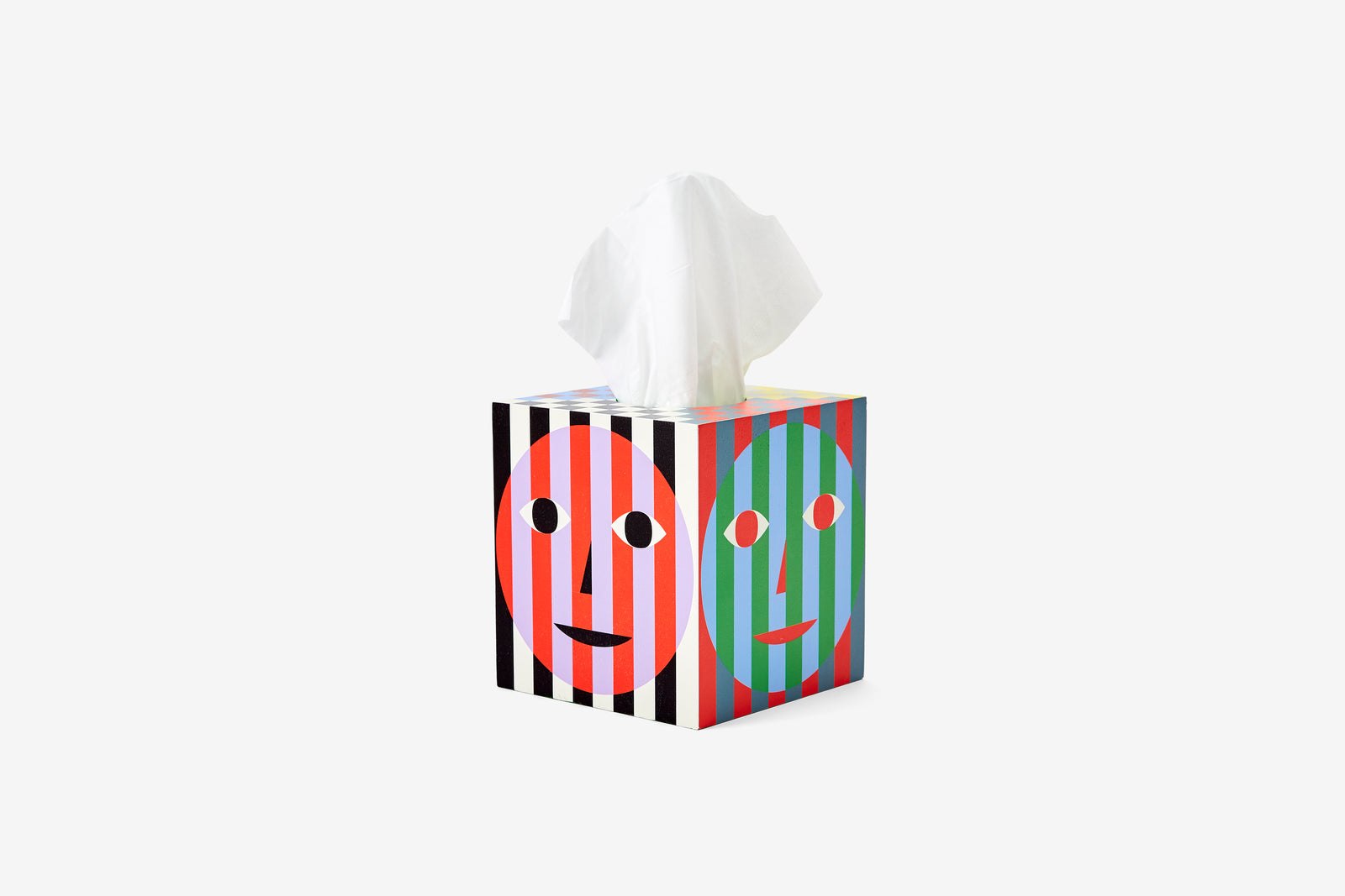 Everyday Tissue Box by Dusen Dusen