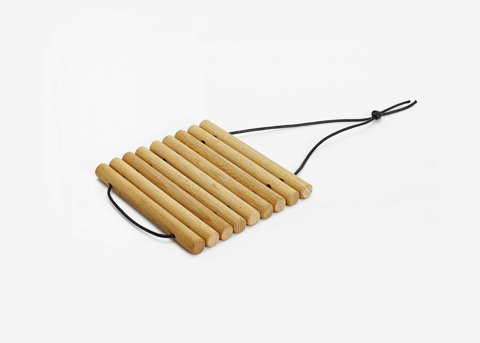 Little Big Trivet - Natural