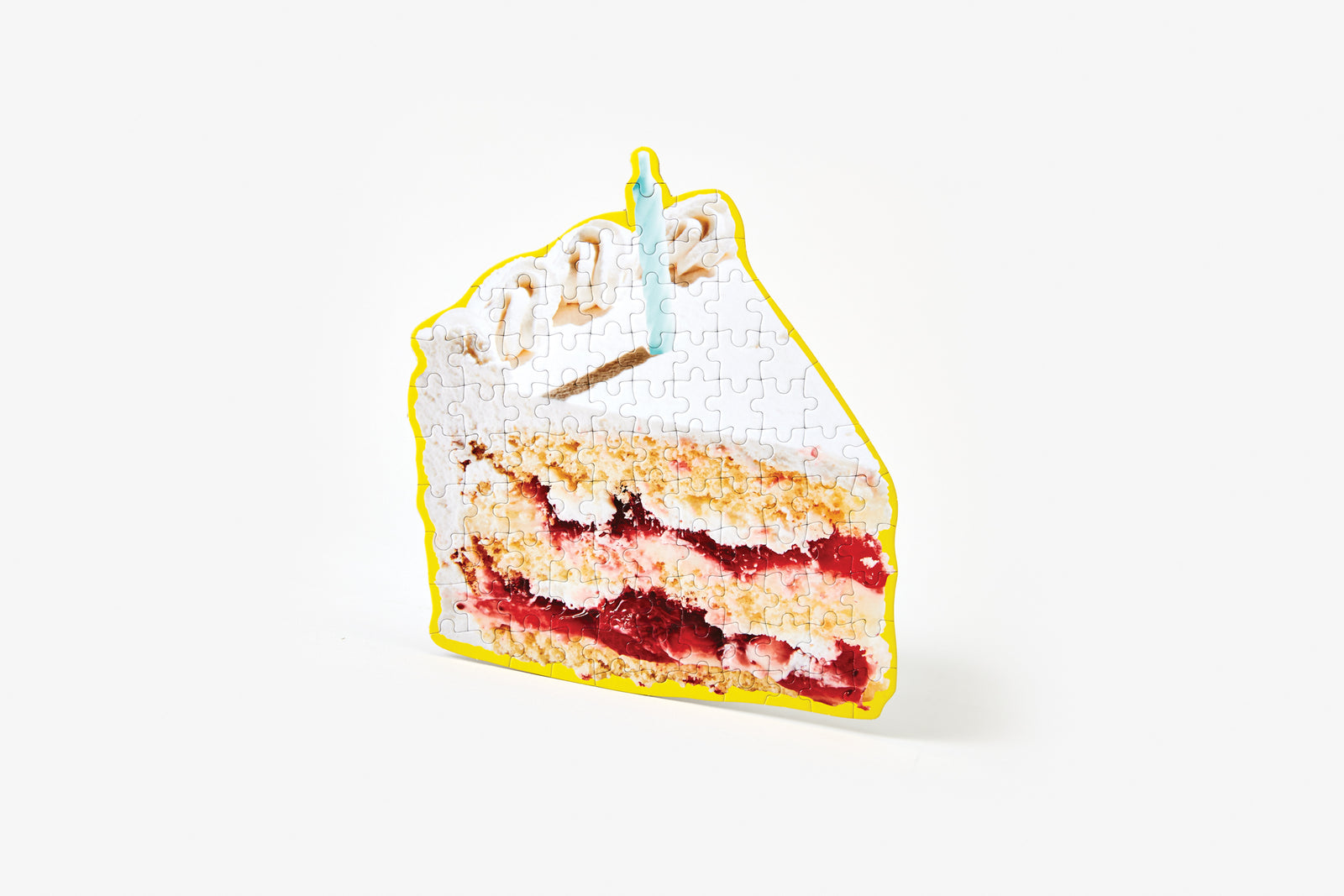 Little Puzzle Thing - Birthday Cake