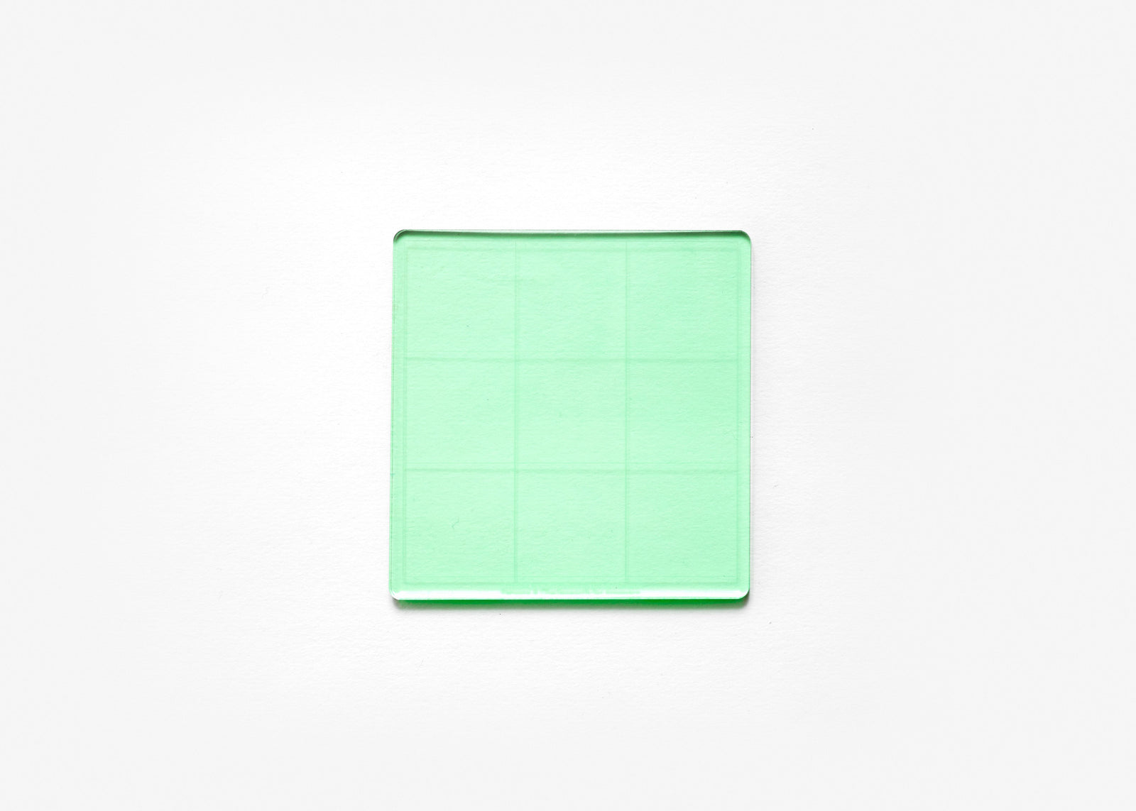 Rule of Thirds Finder - Green