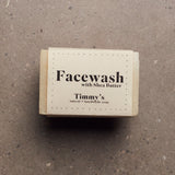 Timmy's Facewash Soap