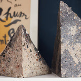 Granby Workshop Rock Bookends