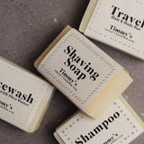 Timmy's Shaving Soap