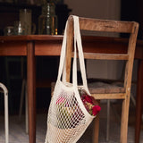 String Tote - Long Handles