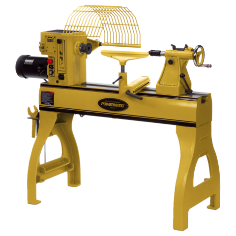 Woodworking Lathes