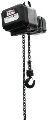 VOLT 2T VARIABLE-SPEED ELECTRIC HOIST  3PH 230V 25' LIFT