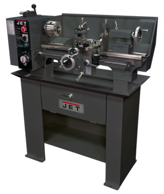 BD-920W, Belt Drive Bench Lathe With Stand