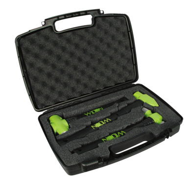 B.A.S.H® Carrying Case Hammer Kit