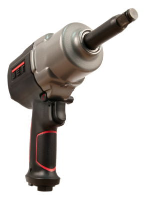 "JAT-122, 1/2"" Impact Wrench with 2"" Extension"