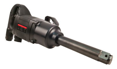"JAT-202, 1"" Impact Wrench with 6"" Extension"
