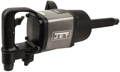 "JAT-206, 1"" Impact Wrench with 6"" Extension"