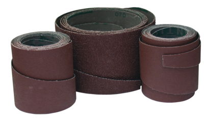 10-20, 60 Grit, 6-Wraps in Box