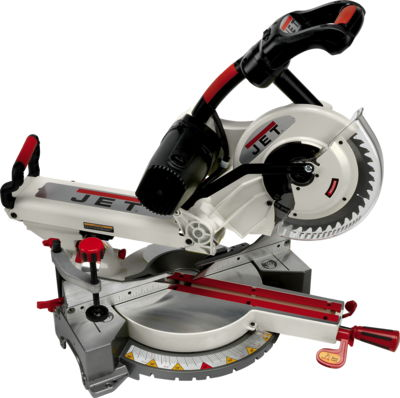 "10"" Sliding Dual Bevel Compound Miter Saw"
