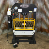 55 Ton Shop Press Ships Free!