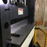 55 Ton Shop Press