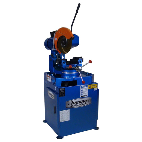 Tommy Industrial® Cold Saw MC-315A