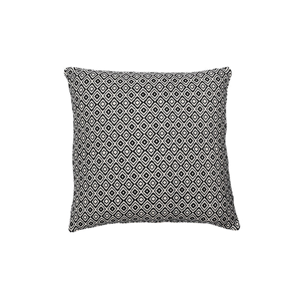 Ixteca JOV Cushion - black/cream
