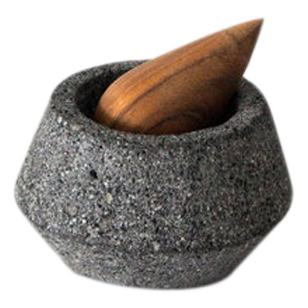 Lava Rock Mortar