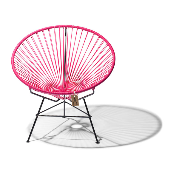 Ixteca design condesa chair Salmon pink