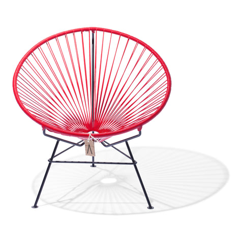Ixteca design condesa chair Red